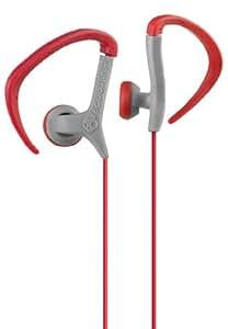 Skullcandy Headphone Chops, grey/red, S4CHDZ-124