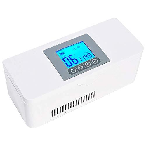 DLINMEI Sistema enfriamiento compresor silencioso