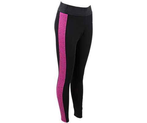 NIKE Tech Fleece Leggings Hose Damen Sportleggings Sporthose Schwarz 643059 016, Größenauswahl:M