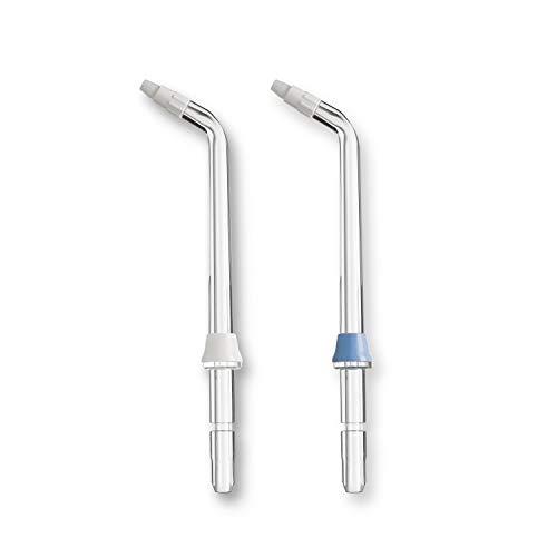 Waterpik Dental Water Jet Orthodontic Replacement Tips OD100E for the WP450 or WP100 by Waterpik