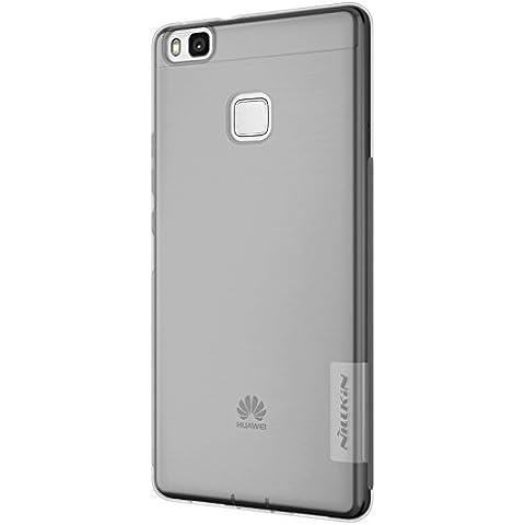 Nillkin TPU Cover Case para Huawei P9lite–Gray