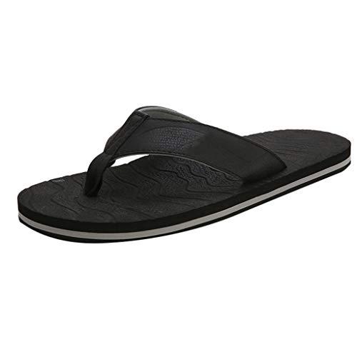 Herren Sommer Strand atmungsaktive Schuhe Sandalen männlich Slipper Flip Flops flache Schuhe Classic shoes