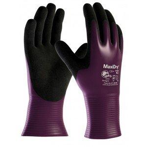 gant-maxidry-noir-violet-56-426-09