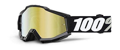 Preisvergleich Produktbild 100% Brille Accuri Extra, Farbe:Tornado