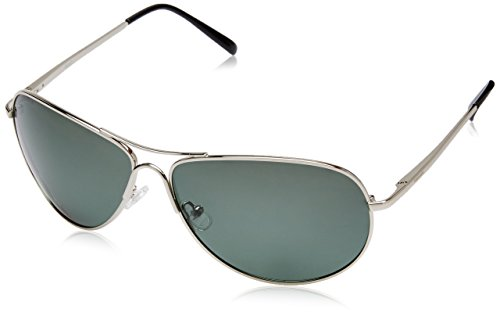 Buy Fastrack Aviator Men's Sunglasses (Green) Online at Best Price in India