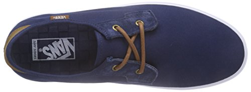 Vans Herren Michoacan Sf Sneaker Blau (t&l/dress Blues)