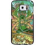 Wonderful Prevdent Cover Shell one Piece Phone Case for Samsung Galaxy S7 Edge plus Anime one Piece Design Skin Cover