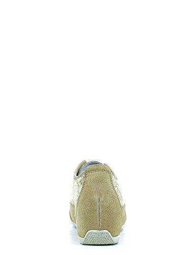 Igi&Co 7787 Scarpa lacci Donna Marrone