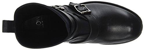 Now Damen 4322 Desert Boots Noir (Noir)