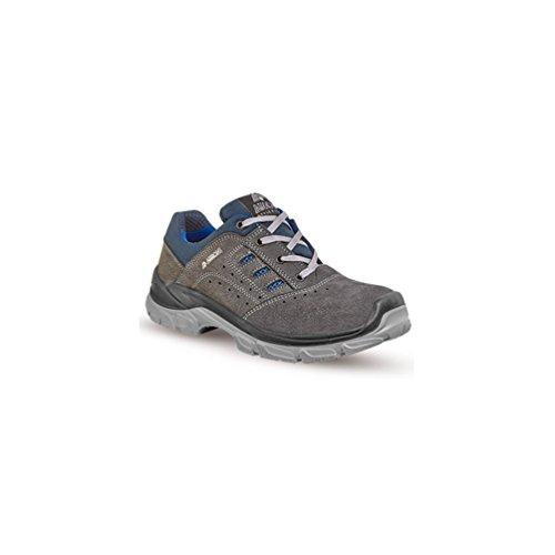 Aimont - Chaussure basse de sécurité VAMPIRE S1P SRC - Aimont Bleu / Gris