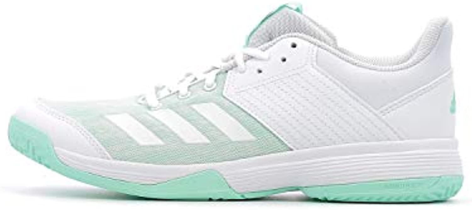 low priced 98b87 873e9 De Ligra Ftwr Blanc 6 Femme Eu Volleyball White Adidas Chaussures tdqtf