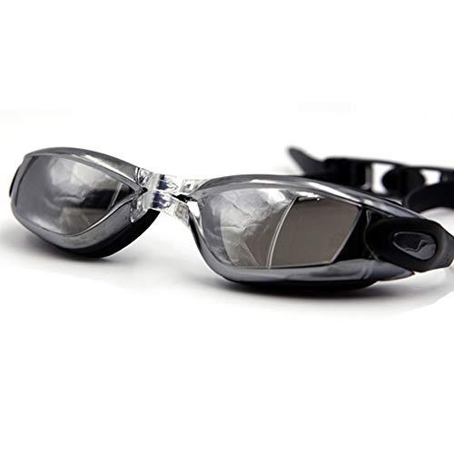 YIFEIKU Co.,Ltd. Gafas natación Silicona tapón oídos