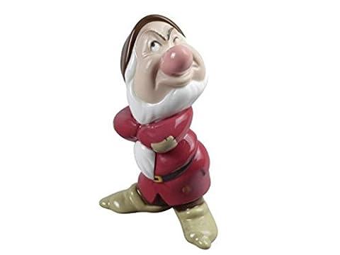 Nao 2001814 Grumpy Womens Handmade Elegant Porcelain Figure Figurine Gift Idea