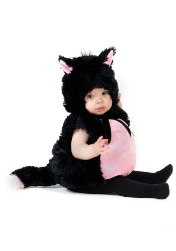 Princess Paradise Little Kitty Baby/Toddler Cat Halloween Costume