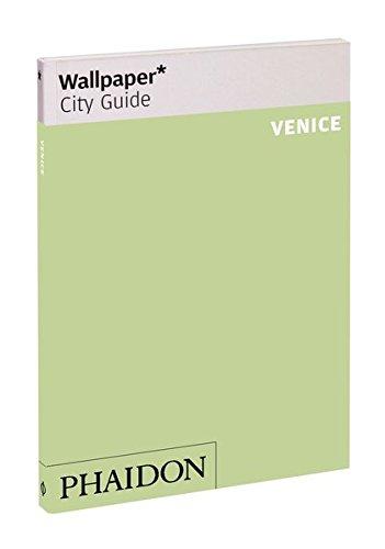 Venice. Ediz. inglese (Wallpaper. City Guide)