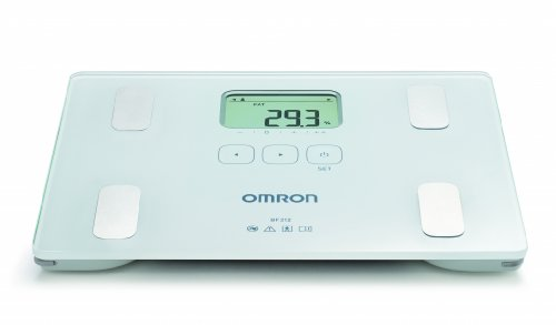 Omron Bf212 Body – Body Fat & Body Composition Monitors