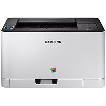 Samsung Xpress SL-C430W/TEG Farblaserdrucker: Amazon.de: Computer ...