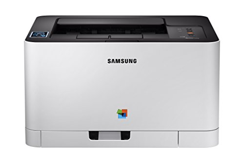 Samsung Xpress SL-C430W/TEG Farblaserdrucker (mit WLAN, NFC und Netzwerk)