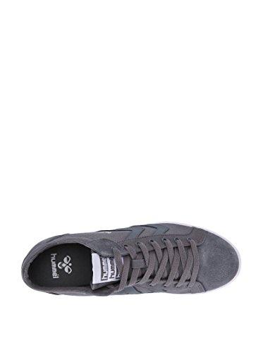 Hummel Tonal, Chaussures Mixte Adulte Gris