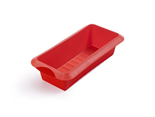 Ã'Constructed of platinum silicone, a durable and resistant material that can withstand temperatures betweenÃ'-76 F and 464 F;Clean-up couldn't be easier, just pop them in the dishwasher and they will come out perfectÃ';The silicone mold is non...