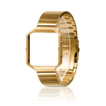 band-fur-fitbit-blaze-mit-metallrahmen-wearlizer-edelstahl-armband-mit-metallrahmen-ersatz-metall-uh