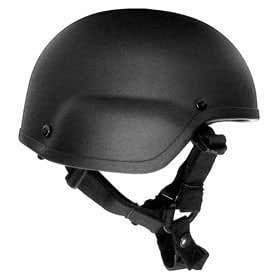 Level 3A PASGT (IIIA) Military Army Helmet Bullet Proof Ballistic Helmet US Personal Armor System Ground Troops One Size Israel Defence Force Tested, made in Israel