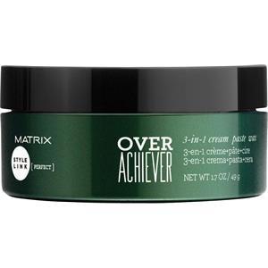 Matrix Style Link Over Achiever 3-in-1 Cream Paste, 1er Pack (1 x 75 ml)