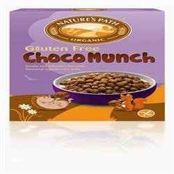 4-pack-of-natures-path-chocolate-munch-284-g