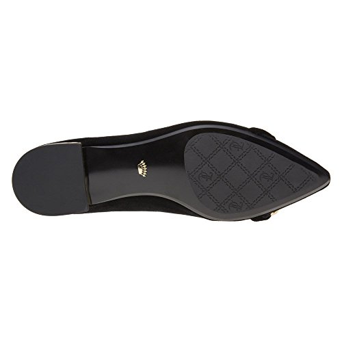 Juicy Couture Becky Femme Chaussures Noir Noir
