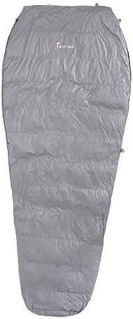 MagiDeal Sacco A Pelo Ultraleggero Ultraleggero Ultraleggero sotto Coperta Trapunta da Campeggio - Grigio B07GHYW7FJ Parent | acquisto speciale  | Negozio famoso  | Elegante E Robusto Pacchetto  1a7df2