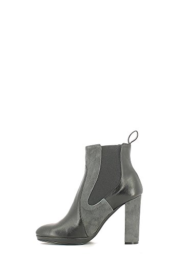 GRACE SHOES 644 Tronchetto Donna Nero