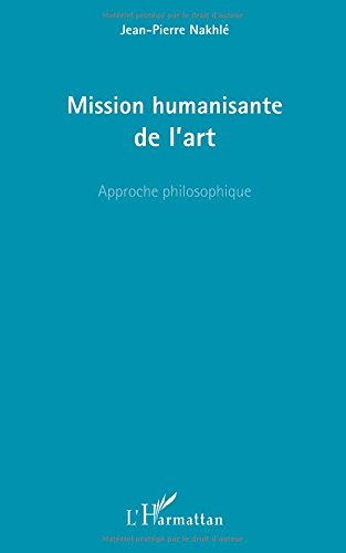 Mission humanisante de l'art