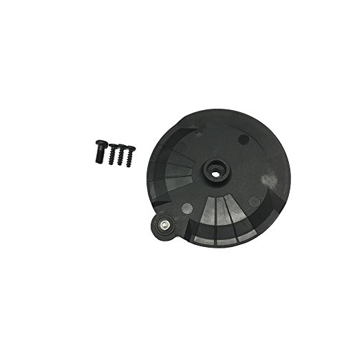 Florabest, Disco da taglio incluse viti, per decespugliatore a batteria LIDL Florabest FRTA 20 A1- con numero IAN 282232