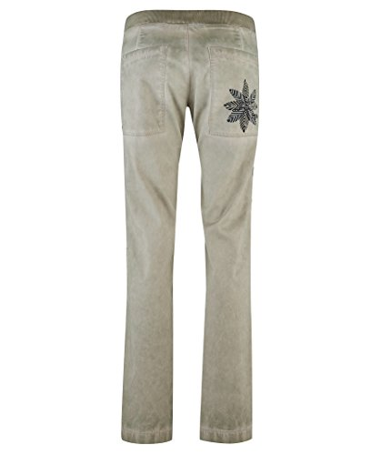Red Chili Thanee Pant Women beige