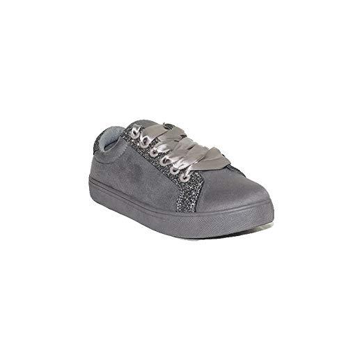 PRIMAR SHOES Zapatilla GLAMOROSA Cinta D001 Zapatillas