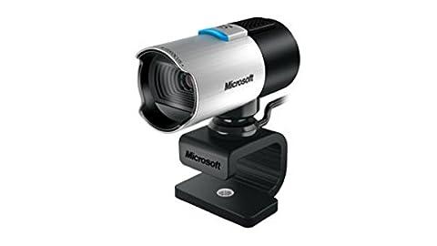 Microsoft Lifecam Studio - Microsoft Webcam LifeCam