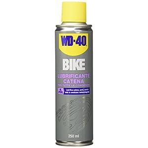WD-40 WD40/B250PTF Lubrifiant pour chaîne Gris 250 ml