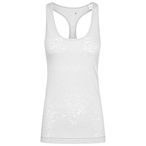 Reebok logo sport tanks tops the best Amazon price in SaveMoney.es