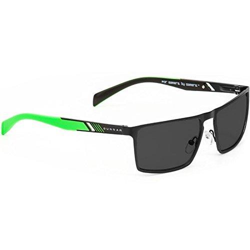Gunnar - Razer Cerberus - Onyx - Outdoor Eyewear