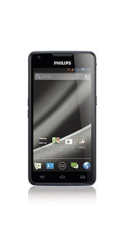 Philips W6610 (1GB RAM, 4GB)