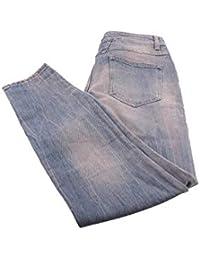 8e9b68eabf5c97 Closed Pedal-X Damen Jeans Hose Slim Leg Gr. 29 blau Neu