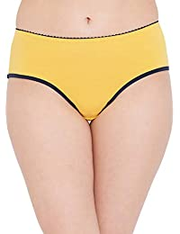 4467f5d4a Yellows Women s Knickers  Buy Yellows Women s Knickers online at ...
