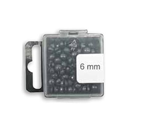 Autain Plomb Chevrotine Boite Glissière (5 mm - 0.70 g - 111 chevrotines)