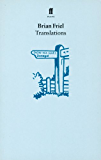 Translations (Faber Paperbacks) (English Edition)