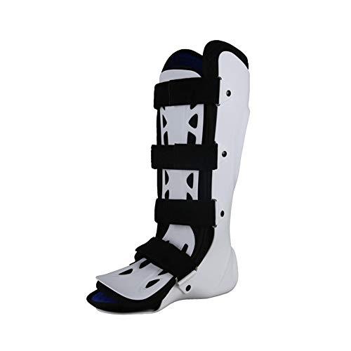 Medizinische Kniestütze Kompression Knie Sleeve für Knieverletzungen - Elastische Knie Arthrose, Sehnenentzündung & Bänderriss, Muskeln und Gelenke rehabilitieren und Schmerzen behandeln,Rightfoot