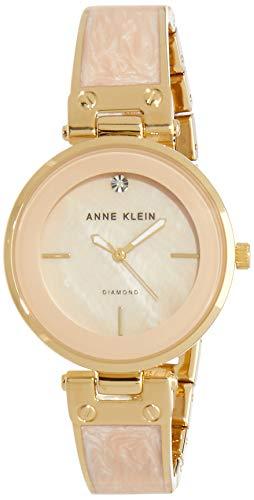 Reloj - Anne Klein - para Mujer - AK/N2512LPGB