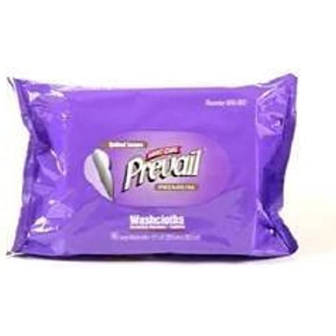 Prevail Premium Washcloth Refill 7.9