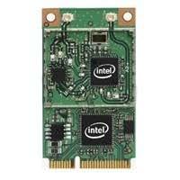 Intel WiFi Link 5100 Adaptateur réseau PCI Express Mini Card 802.11b, 802.11a, 802.11g, 802.11n (draft)