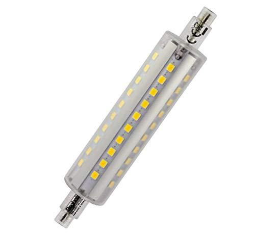 Beghelli art. 56115 ampoule ECO LED 10W 4000K 1200Lm LUNGHEZZA 118mm