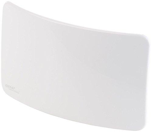 auvisio DVB T2 Antenne: Aktive Curved-Zimmerantenne für DVB-T/T2, +40 dB, LTE-Filter (Zimmer-Antenne)